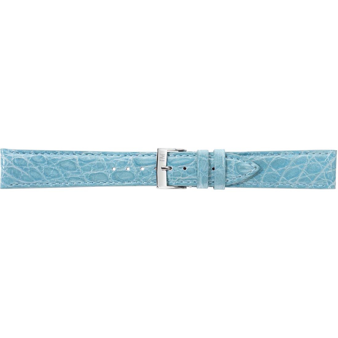 orologio cinturini di ricambio orologi uomo Morellato Pelli Preziose A01X2197052168CR12