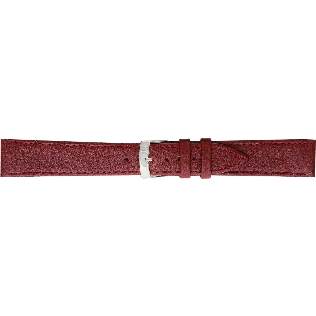 orologio cinturini di ricambio orologi uomo Morellato Performance A01U0753333081CR20