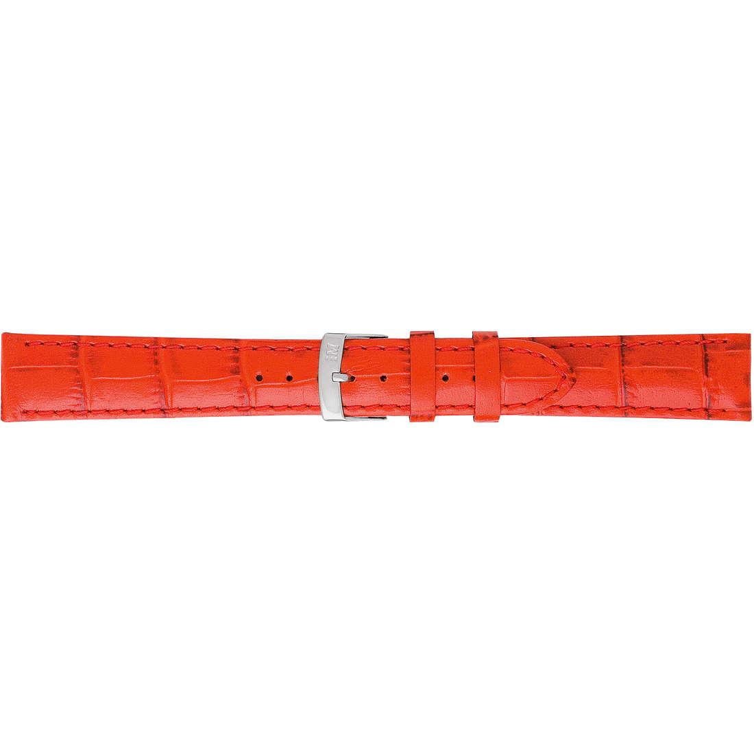 orologio cinturini di ricambio orologi uomo Morellato Performance A01X2704656083CR14