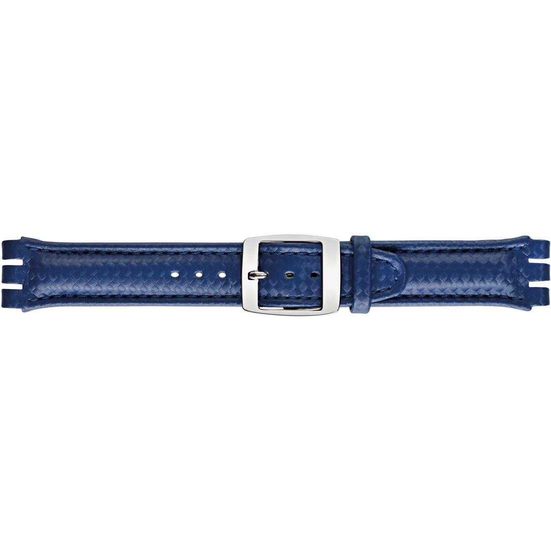 orologio cinturini di ricambio orologi uomo Morellato Swatch A01U1840840825MO20