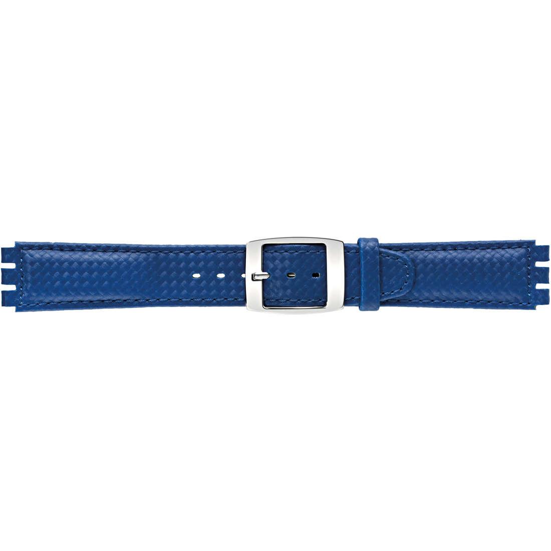 orologio cinturini di ricambio orologi uomo Morellato Swatch A01U2740640753MO17