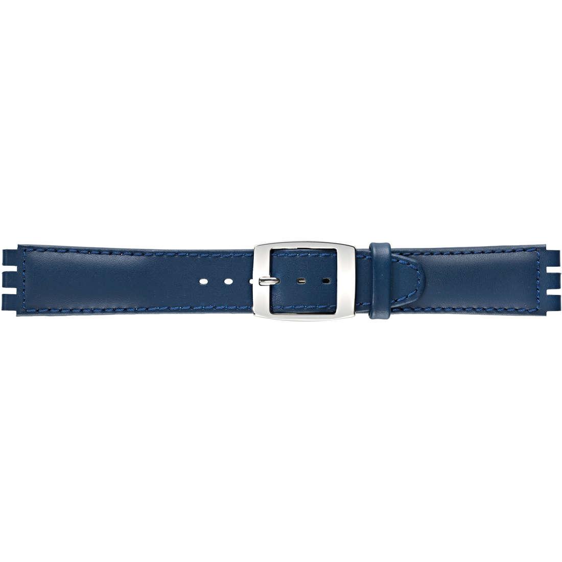 orologio cinturini di ricambio orologi uomo Morellato Swatch A01U2740640758MO17
