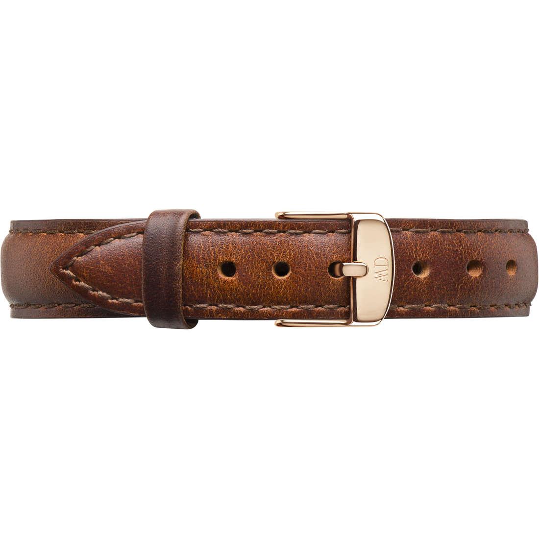orologio cinturino di ricambio unisex Daniel Wellington Classy St Mawes DW00200075