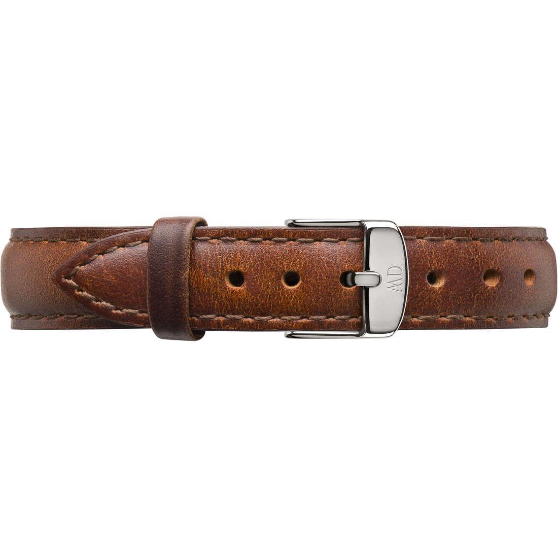 orologio cinturino di ricambio unisex Daniel Wellington Classy St Mawes DW00200079