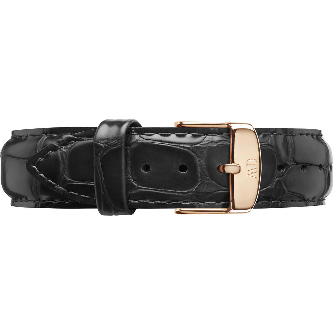 orologio cinturino di ricambio unisex Daniel Wellington Dapper Reading DW00200123