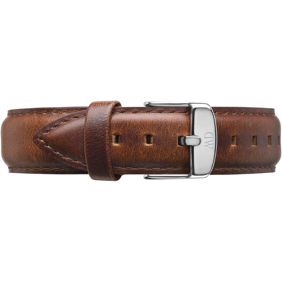 orologio cinturino di ricambio unisex Daniel Wellington Dapper St Mawes DW00200095