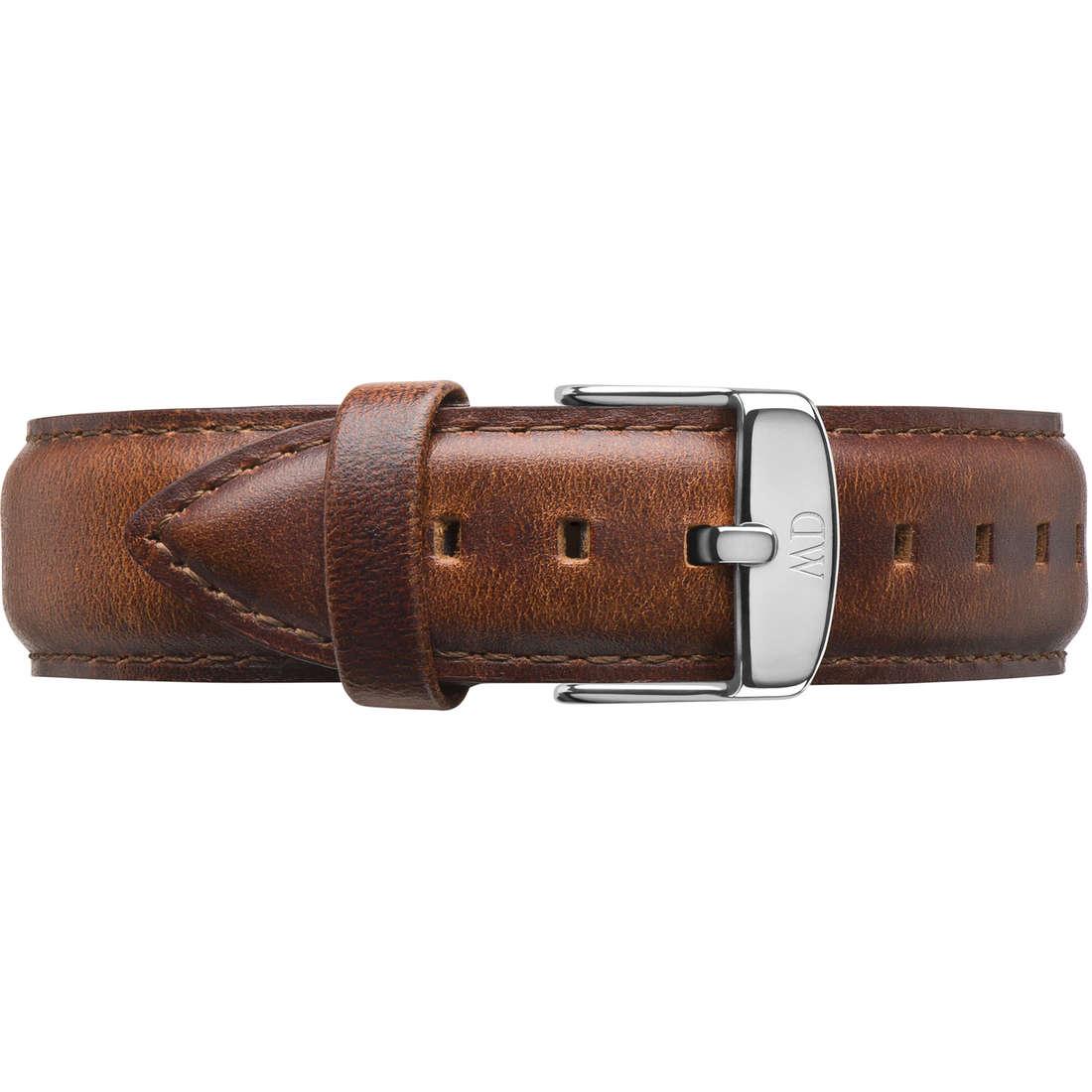 orologio cinturino di ricambio unisex Daniel Wellington St Mawes S-Xl DW00200110