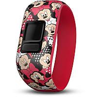 orologio cinturino orologio bambino Garmin Vivofit Junior 2 010-12666-00