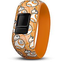 orologio cinturino orologio bambino Garmin Vivofit Junior 2 010-12666-01