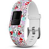 orologio cinturino orologio bambino Garmin Vivofit Junior 2 010-12666-10
