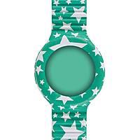 orologio cinturino orologio bambino Hip Hop Kids Fun HBU0812
