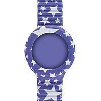 orologio cinturino orologio bambino Hip Hop Kids Fun HBU0813
