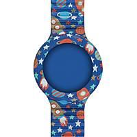 orologio cinturino orologio bambino Hip Hop Kids Fun HBU0814