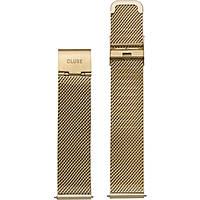 orologio cinturino orologio donna Cluse La Bohème CLS046