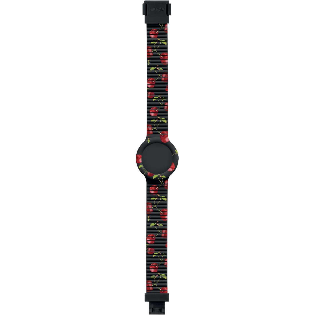orologio cinturino orologio donna Hip Hop Fruit HBU0670