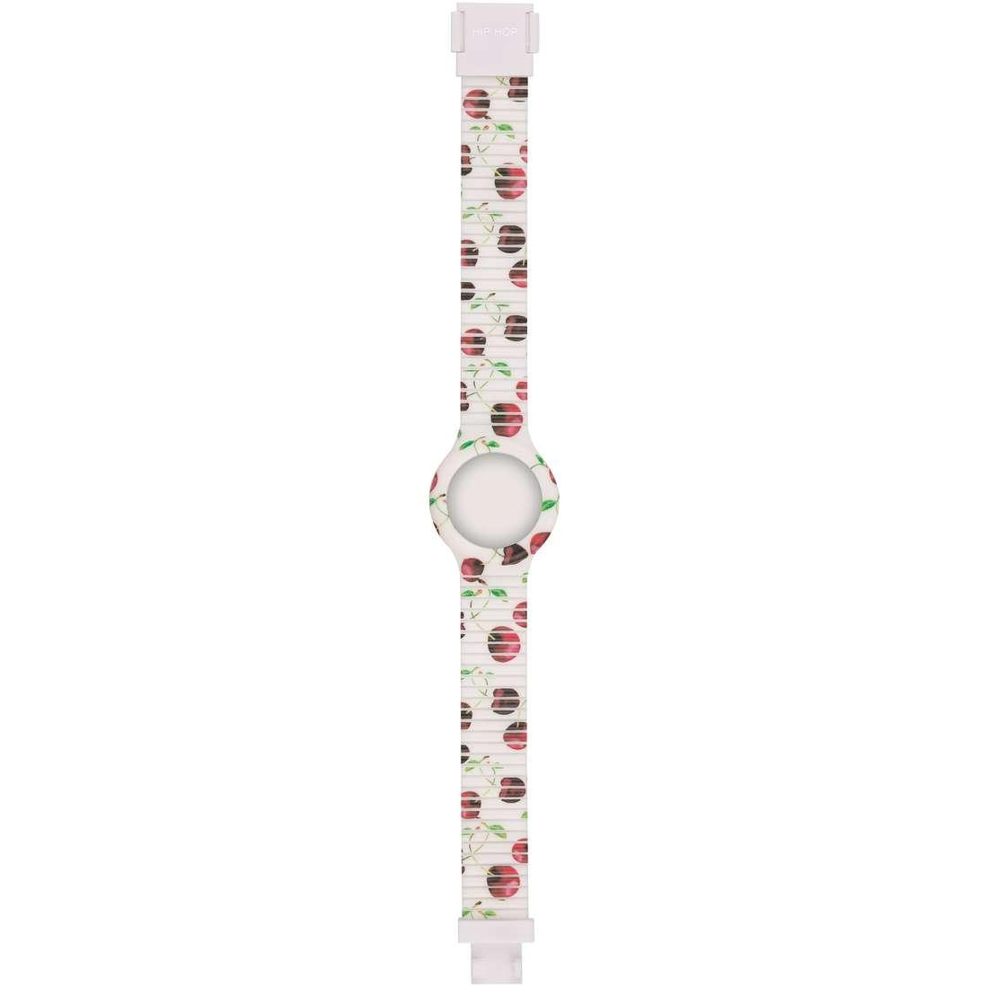 orologio cinturino orologio donna Hip Hop Fruit HBU0671