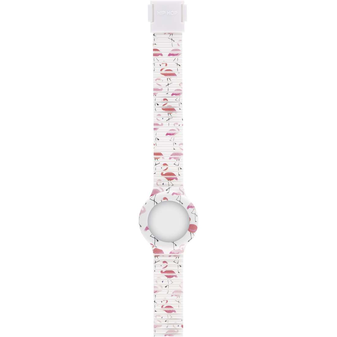 orologio cinturino orologio donna Hip Hop HBU0676