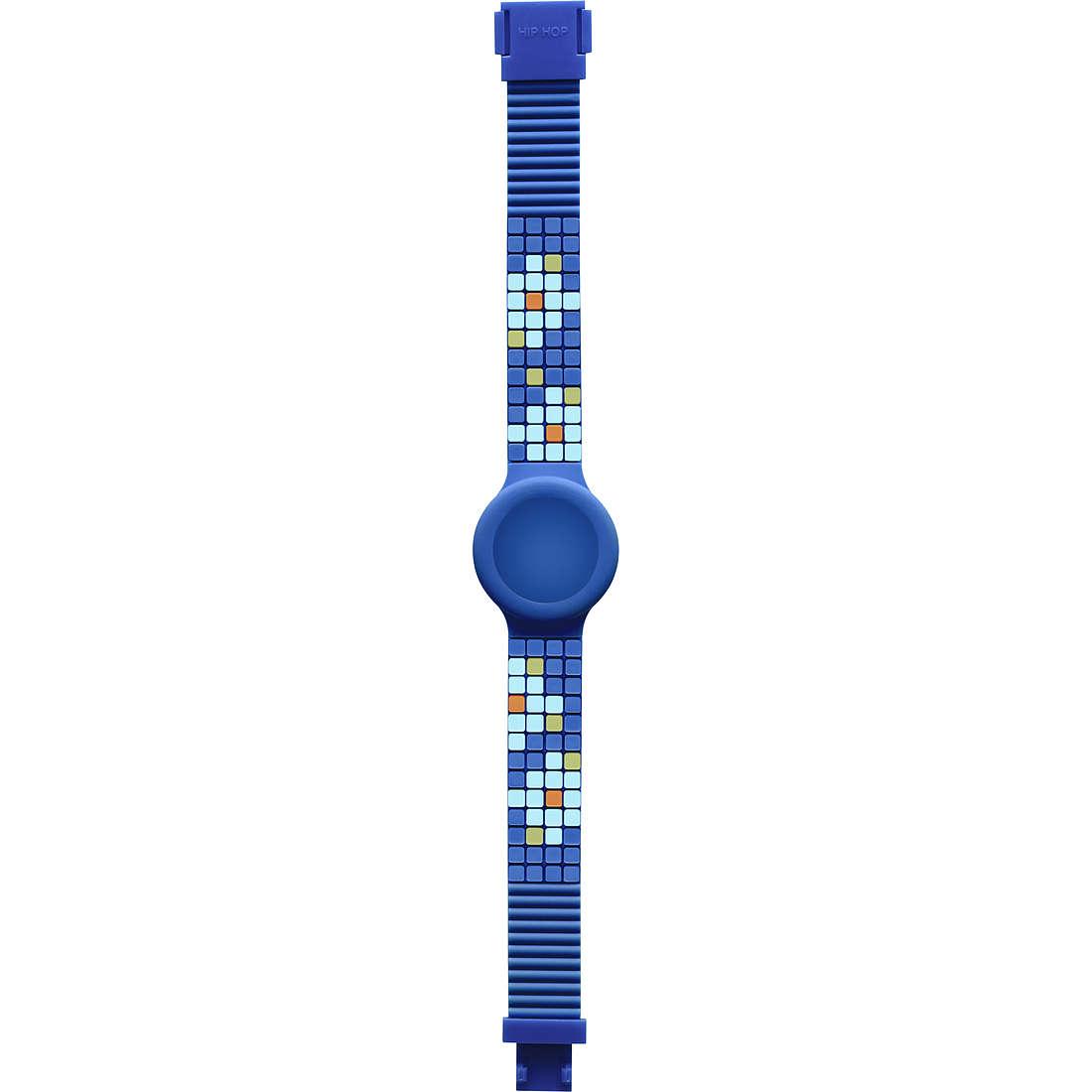 orologio cinturino orologio donna Hip Hop MIllerighe HBU0455