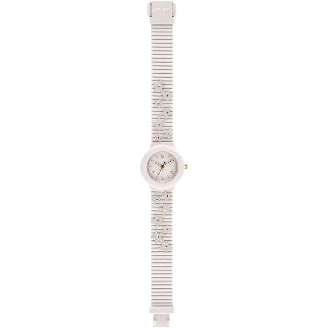 orologio cinturino orologio donna Hip Hop Starlets HWU0665