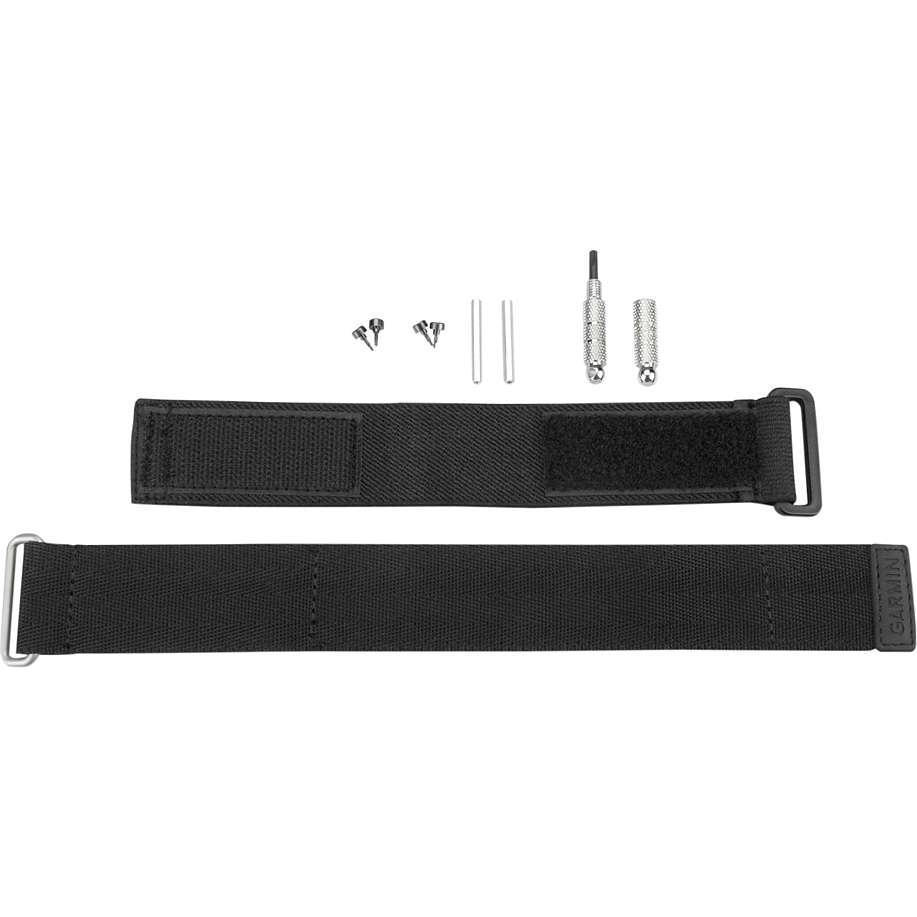 orologio cinturino orologio unisex Garmin Fenix 010-11814-02