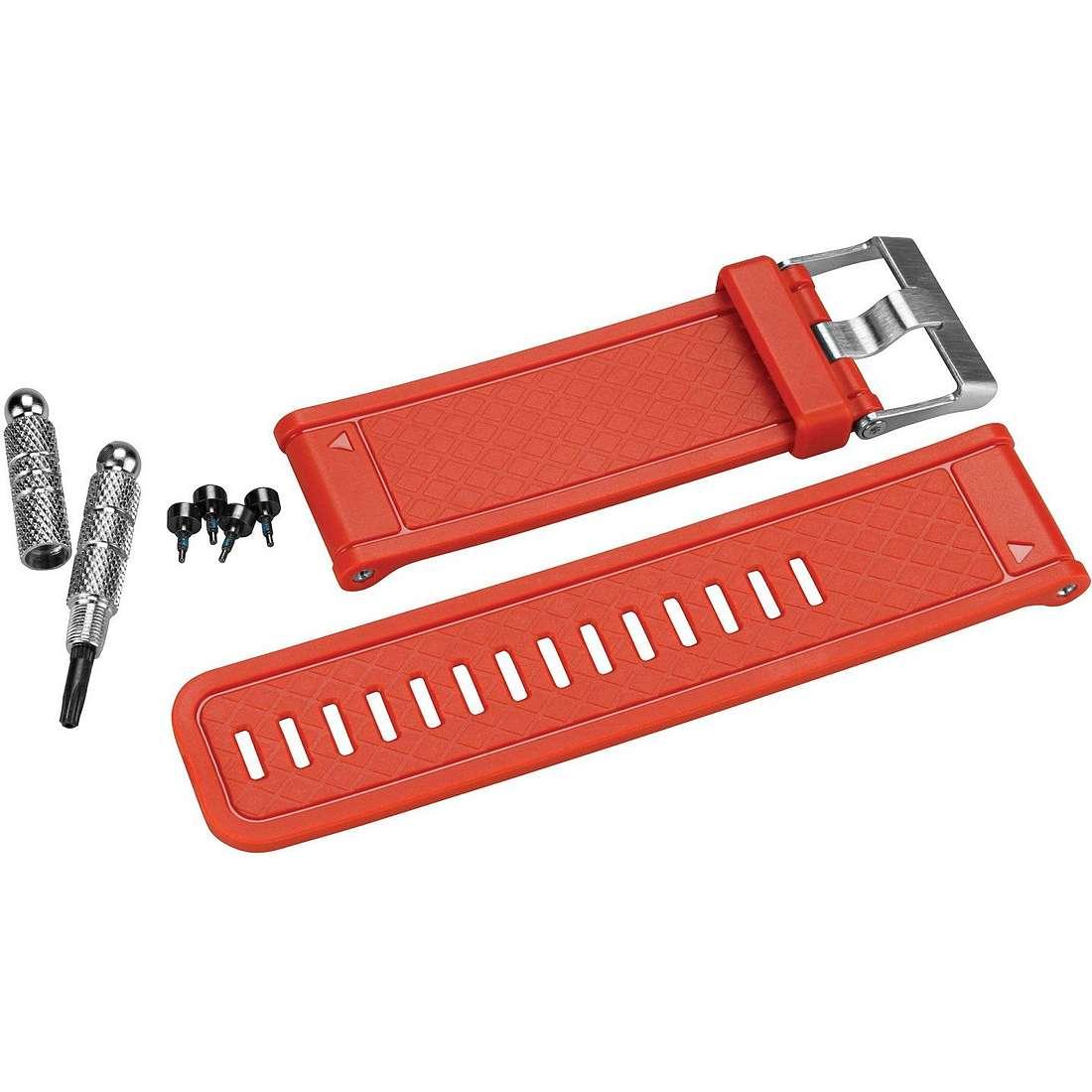 orologio cinturino orologio unisex Garmin Fenix 010-11814-06