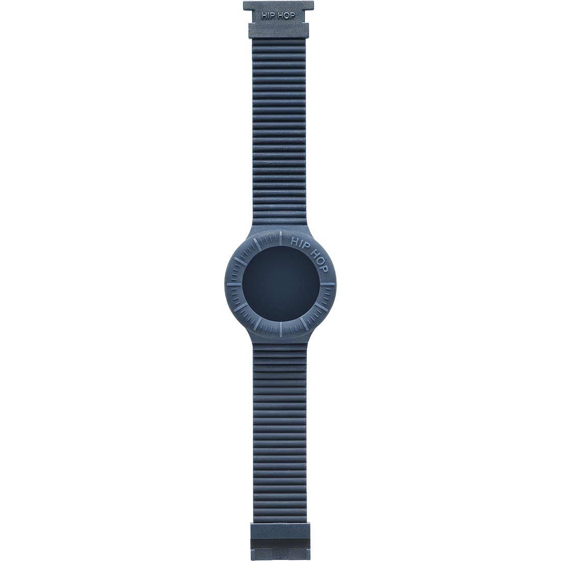 orologio cinturino orologio unisex Hip Hop Multifunzione HBU0175