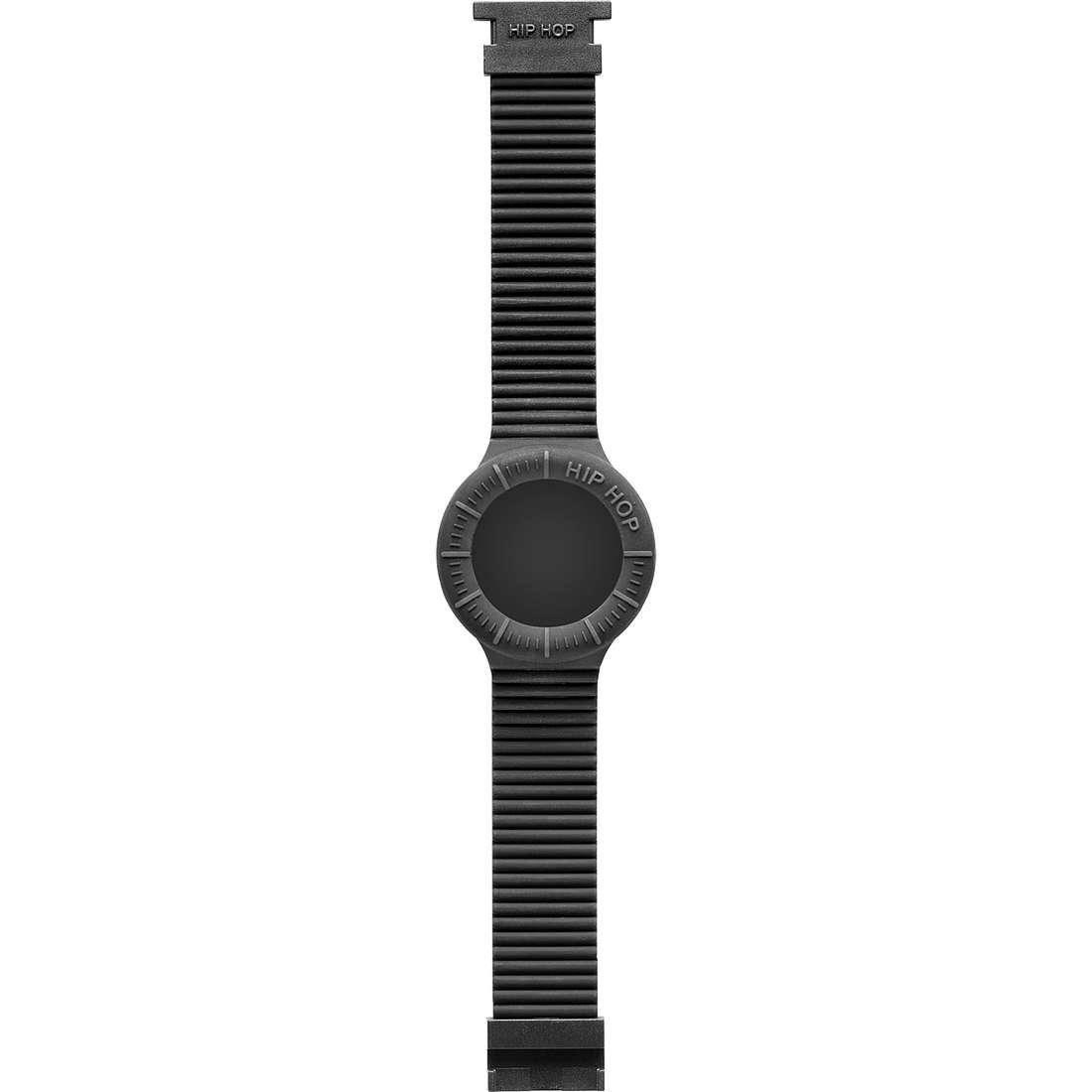orologio cinturino orologio unisex Hip Hop Multifunzione HBU0177