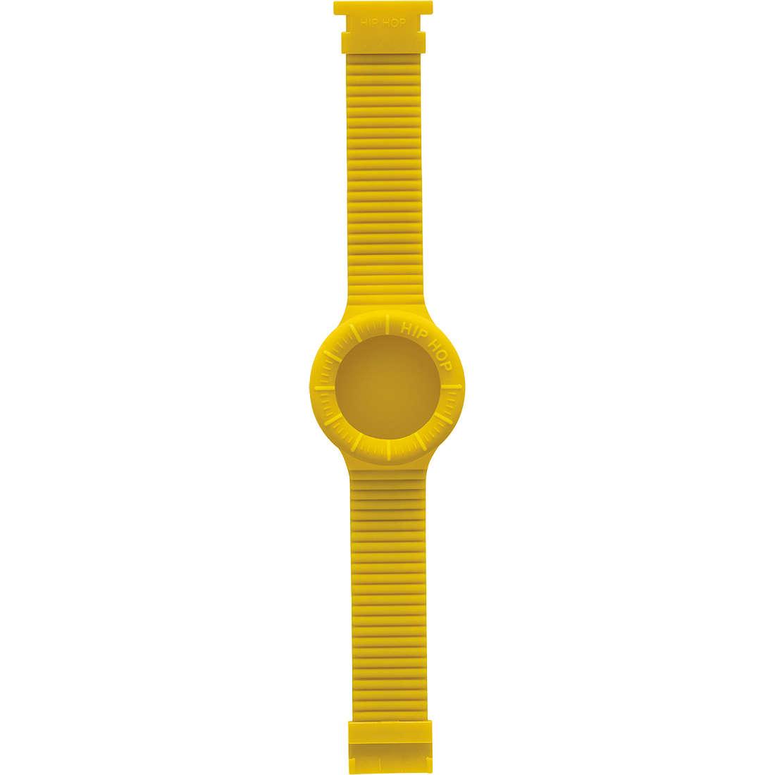 orologio cinturino orologio unisex Hip Hop Multifunzione HBU0181