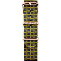 orologio cinturino orologio uomo Barbosa 18RN102