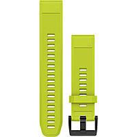 orologio cinturino orologio uomo Garmin 010-12496-02