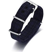 orologio cinturino orologio uomo Luca Barra LBCINTU02