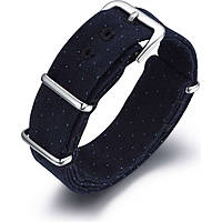 orologio cinturino orologio uomo Luca Barra LBCINTU03