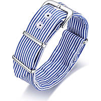 orologio cinturino orologio uomo Luca Barra LBCINTU06