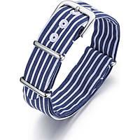 orologio cinturino orologio uomo Luca Barra LBCINTU15