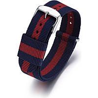 orologio cinturino orologio uomo Luca Barra LBCINTU19