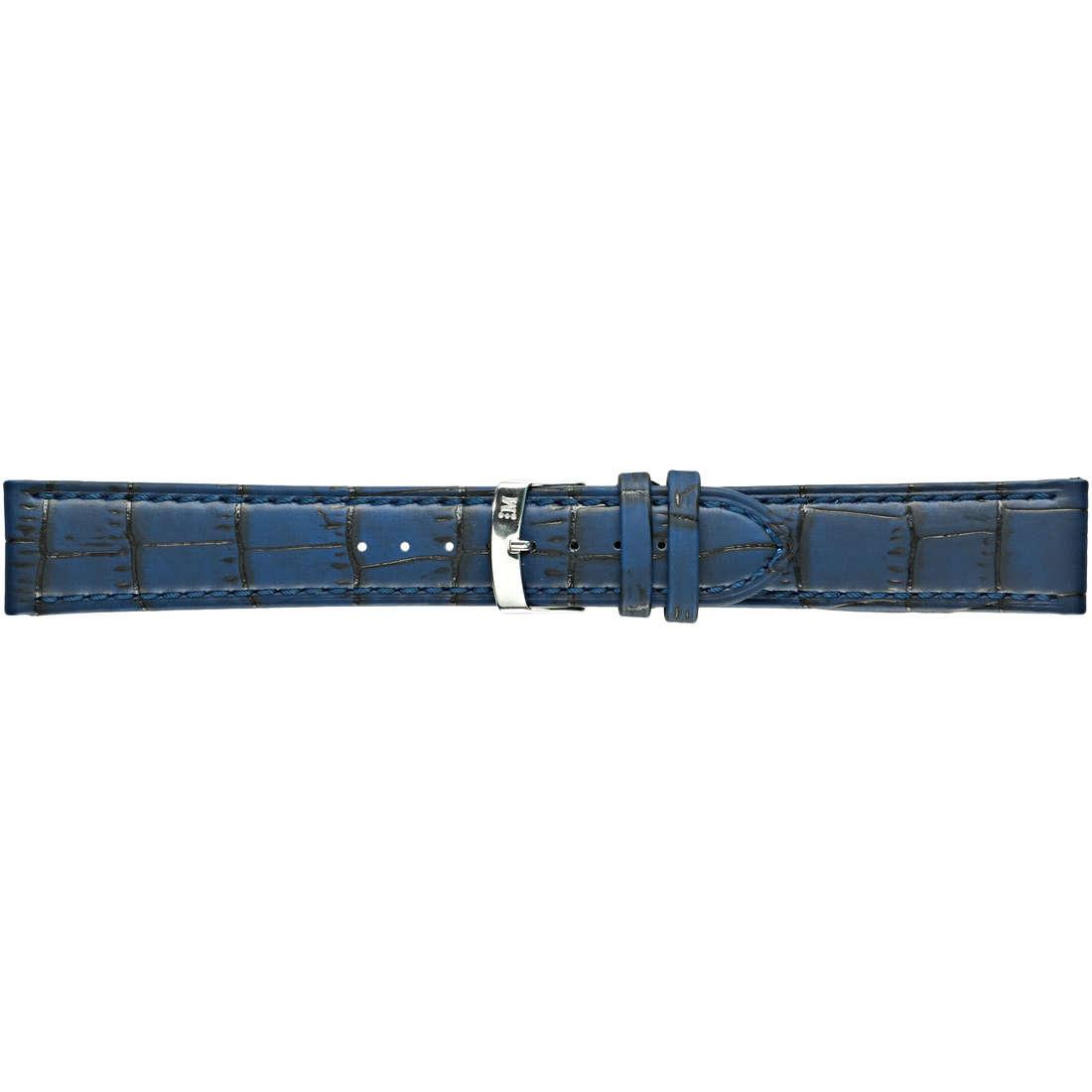 orologio cinturino orologio uomo Morellato Green Collection A01U3936A70062CR18