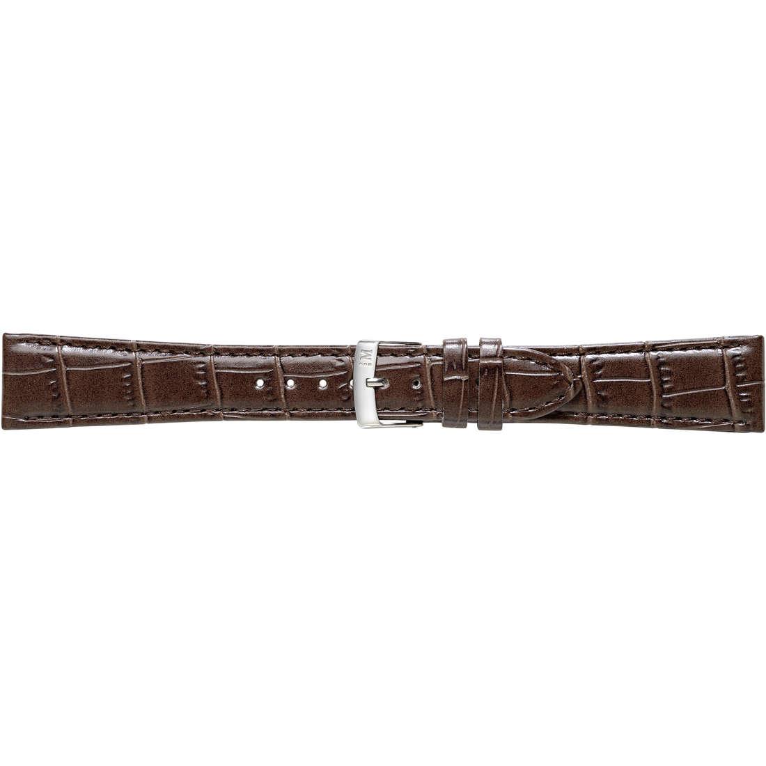 orologio cinturino orologio uomo Morellato Green Collection A01X4473B43032CR12