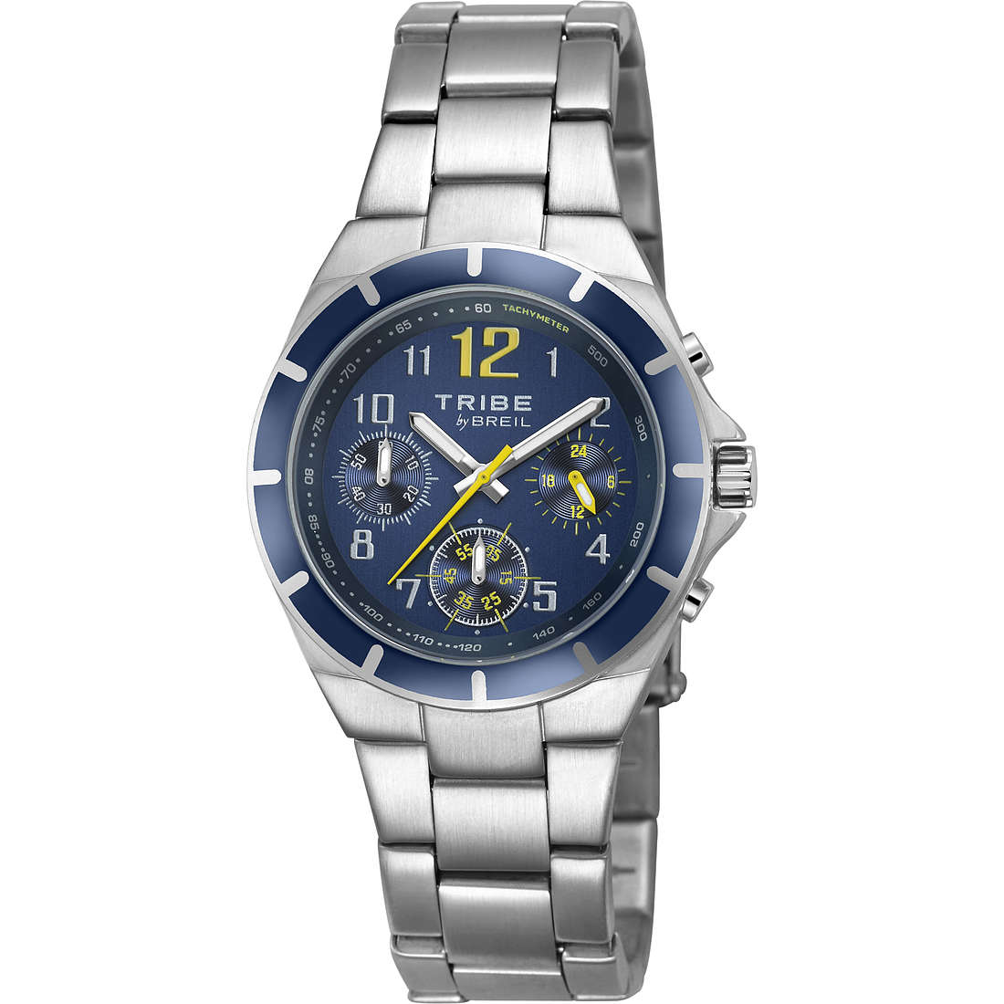 orologio cronografo bambino Breil Dart EW0124