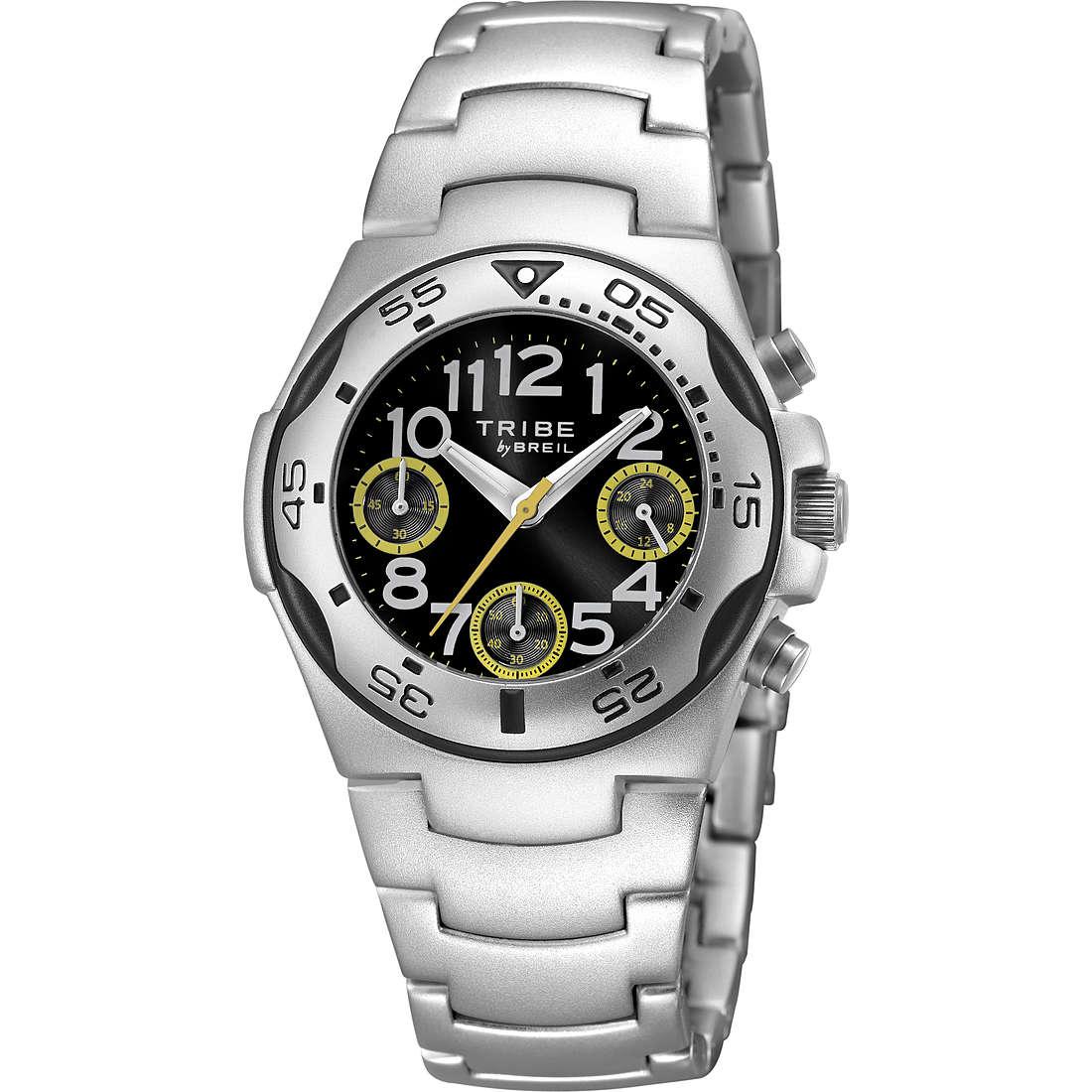 orologio cronografo bambino Breil Ice EW0183