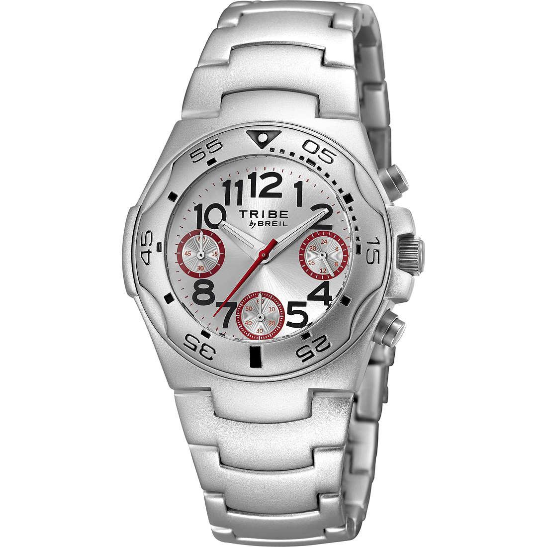 orologio cronografo bambino Breil Ice EW0184