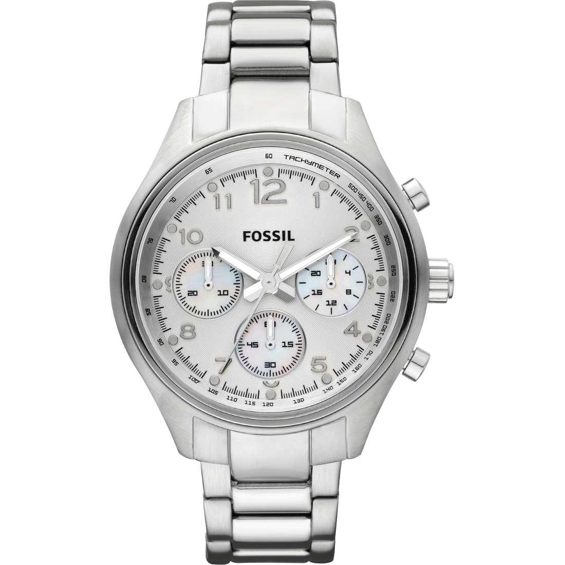 orologio cronografo donna Fossil CH2769