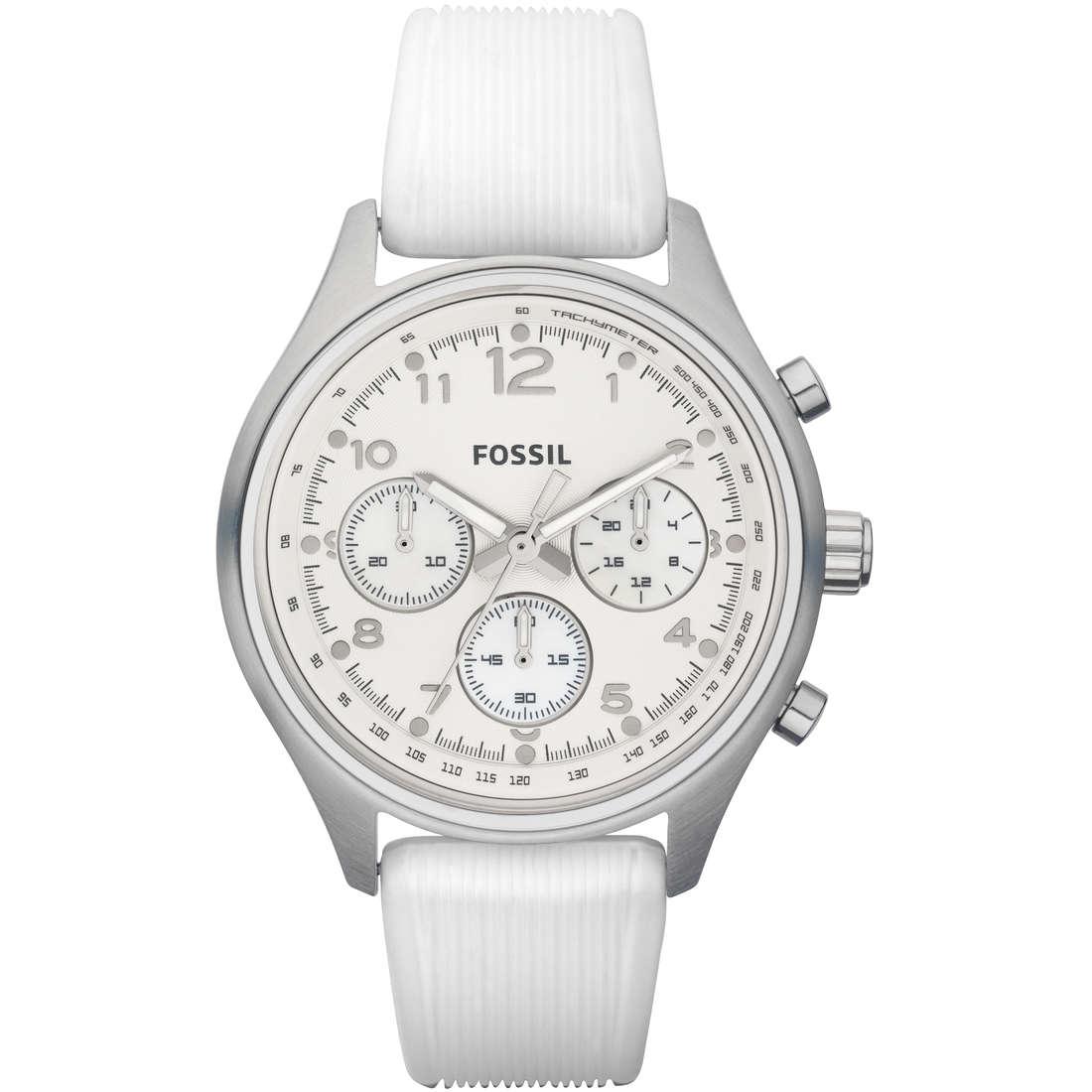 orologio cronografo donna Fossil CH2770