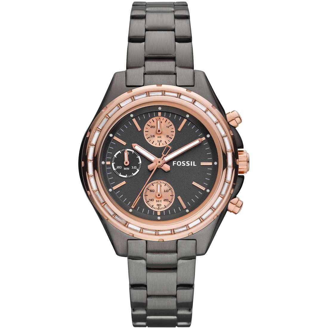 orologio cronografo donna Fossil CH2825