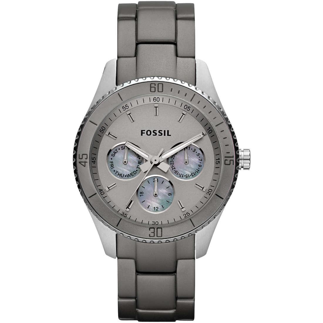 orologio cronografo donna Fossil ES3040