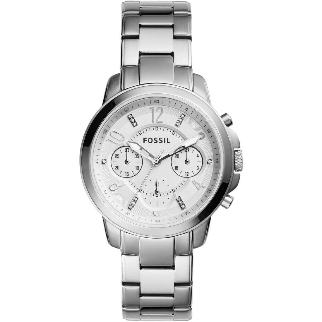 orologio cronografo donna Fossil ES4036