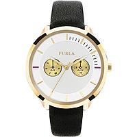 orologio cronografo donna Furla Metropolis R4251102517