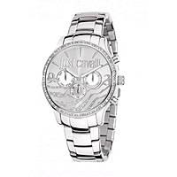 orologio cronografo donna Just Cavalli Huge R7253127513