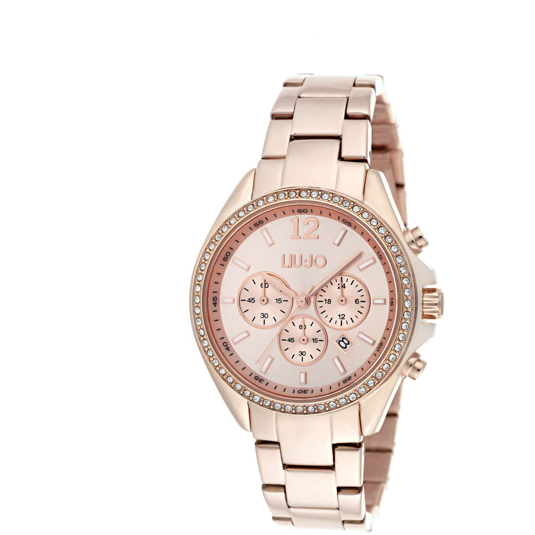 orologio cronografo donna Liujo TLJ1040