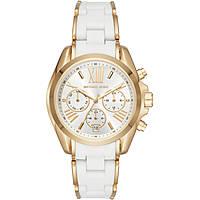 orologio cronografo donna Michael Kors Bradshaw MK6578
