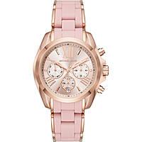 orologio cronografo donna Michael Kors Bradshaw MK6579